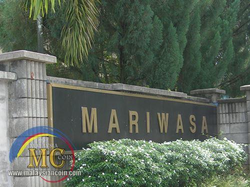 Mariwasa
