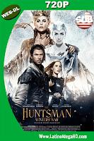 El Cazador Y La Reina Del Hielo (2016) Subtitulado Web-Dl HD 720p - 2016