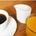 أيهما الأفضل للشرب في الصباح..القهوة أم البرتقال ؟