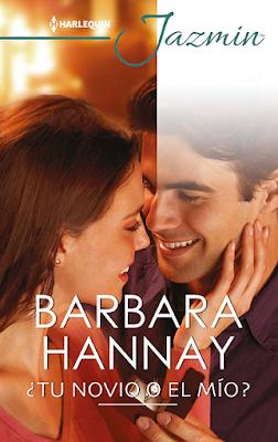 Barbara Hannay - ¿Tu Novio O El Mío?