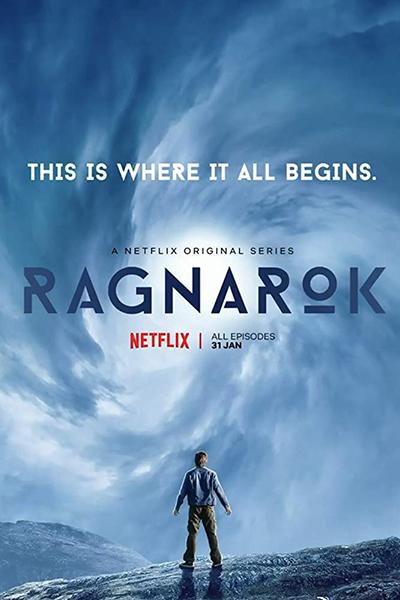 Ragnarok (2020-) με ελληνικους υποτιτλους