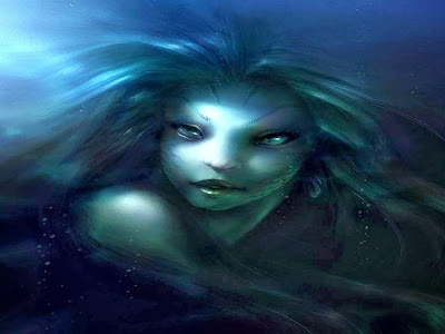 Cute Girl Wallpapers Pinterest Dragonsfaerieselves Amp Theunseen For The Love Of The Mermaid