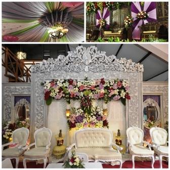 Harga mulai 11jtan paket pesta pernikahan di rumah jakarta 2018 paket pesta pernikahan dirumah jakarta junglespirit Choice Image