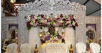 Harga Dekorasi Pernikahan Di Rumah 2018 Desain Dekorasi Rumah