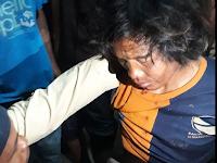 Di Tuduh Penculik Anak, Wanita Gangguan Jiwa Di Dairi Dimassa