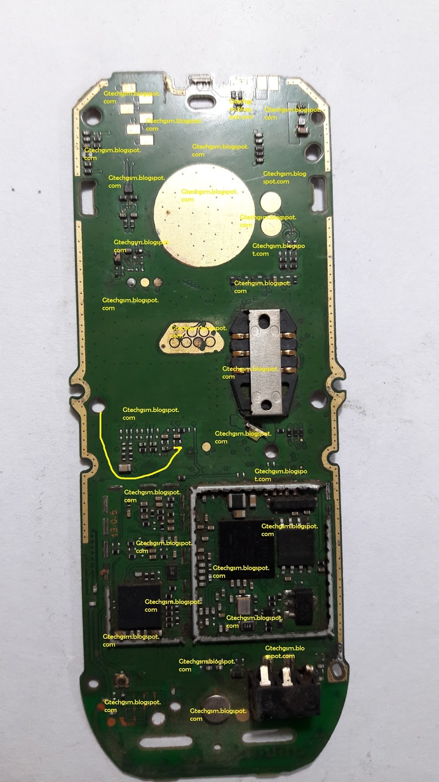 Nokia 105 No Power On Solution 100 Tested Solution My Mobile