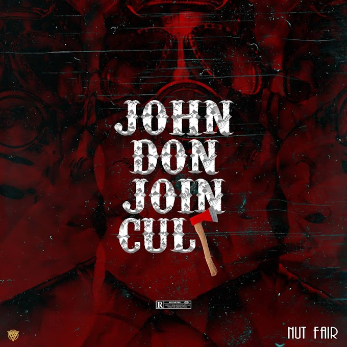 Nut Fair - John Don Join Cult