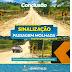 PREFEITURA DE FILADÉLFIA SINALIZA PASSAGENS MOLHADAS NO INTERIOR DO MUNICÍPIO
