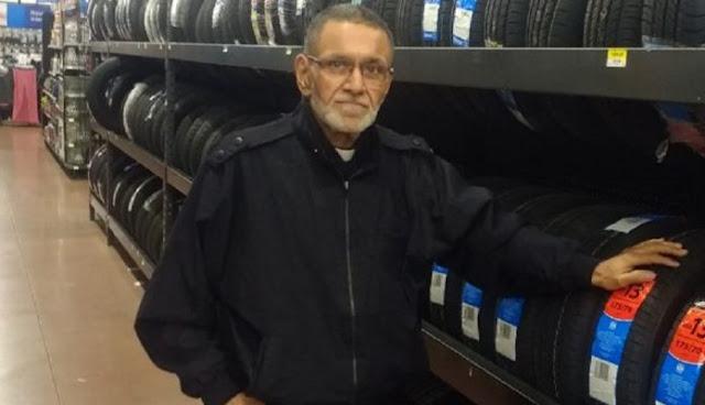 ¡CONFIRMADO! PADRE PALMAR ESTÁ DETENIDO EN RÍO GRANDE TEXAS LO ASEGURÓ LA ORGANIZACIÓN VEPPEX