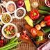 Cum sa prepari o salata cu adevarat spectaculoasa