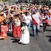 5to encuentro nacional de Burras y Burriquitas en Victoria de paz
