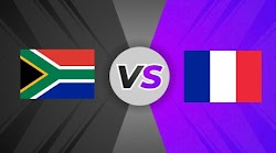 مشاهدة مباراة فرنسا و جنوب افريقيا بث مباشر اليوم بتاريخ 25-07-2021 الالعاب الاولمبية 2020