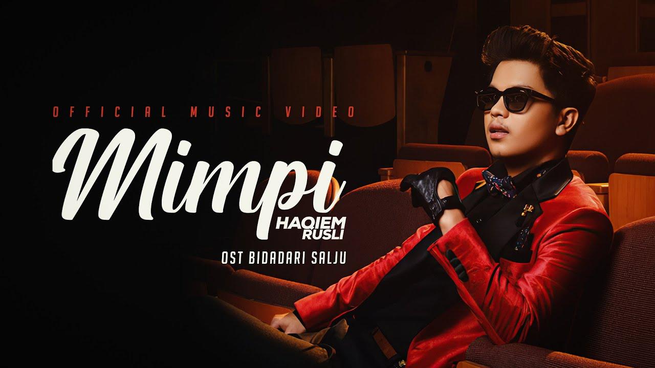Lirik Lagu : Mimpi - Haqiem Rusli (OST Drama Bidadari Salju)