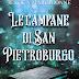 """Presentazione #anteprima """"Le campane di San Pietroburgo"""" di Jessica Marchionne"""