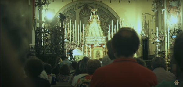 La Hermandad Matriz del Rocío reajusta las medidas para las peregrinaciones extraordinarias a Almonte