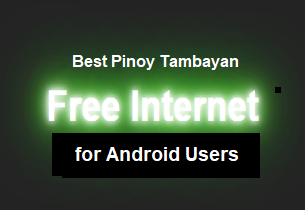 Free Internet Using Andriod