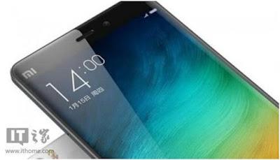 Xiaomi Mi Note 2 moi