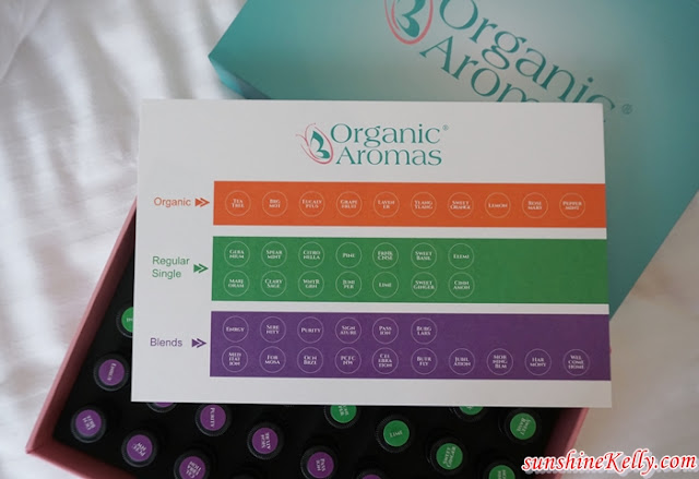 Organic Aromas, Opulence Nebulizing Diffuser, Nebulizing Diffuser Review, The Discovery Collection Aromatherapy,  Aromatherapy Review, Lifestyle