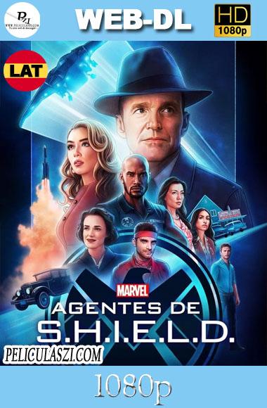 Agentes de S.H.I.E.L.D. (2020) Full HD Temporada 07 WEB-DL 1080p Dual – Latino