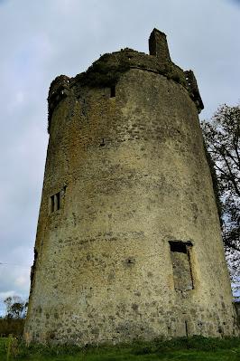 Grantstown Castle
