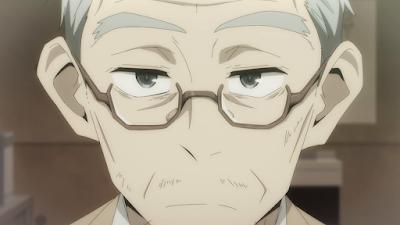 Fugou Keiji: Balance:Unlimited Episode 7