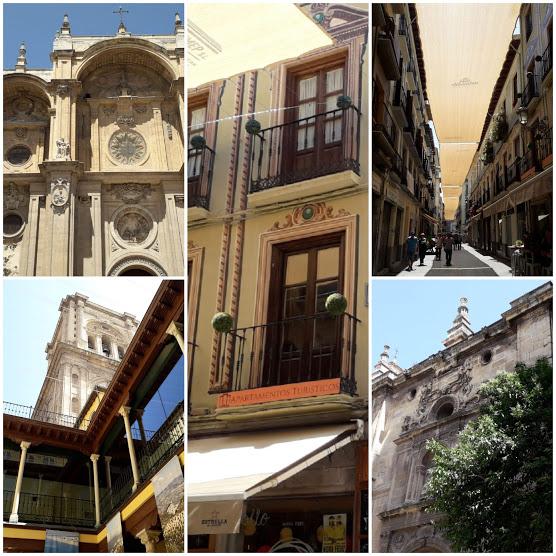 La magnifica Andalusia