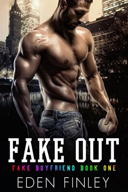 Fake out | Fake boyfriend #1 | Eden Finley