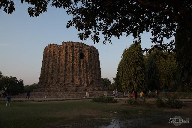 Alai-Minar_India