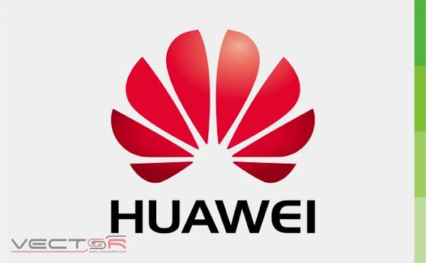 Huawei Logo - Download Vector File CDR (CorelDraw)