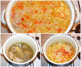 preparare supe si ciorbe din carne de gaina, retete supe si ciorbe de gaina, retete culinare, retete de mancare, supa, ciorba, retete cu carne de gaina de tara, cum facem ciorba de gaina si supa, cum facem un leac naturist contra racelii si gripei, preparate din gaina, pui,