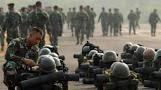 PPRC TNI Latihan Siaga Operasi Pengamanan
