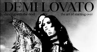 DEMI LOVATO - I'm Sorry Lyrics
