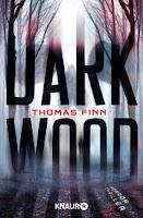 Cover: Dark Wood