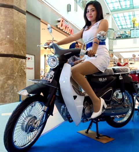 SM Classic hadir ke Indonesia