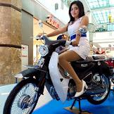 Spesifikasi dan Harga SM Sport Classic, Bebek Murah Alternatif Honda SuperCub
