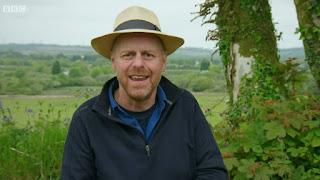 Joe Swift on Gardeners' World