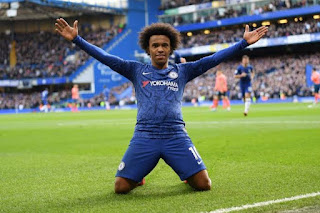 Chelsea attacker set to quit Stamford Bridge at the end of the season