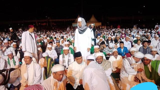 Identitas Salah Satu Penganiaya Ninoy Karundeng Yang Ditangkap Polisi Adalah Ketua FPI Benhil Jakpus Rizky Walimullah