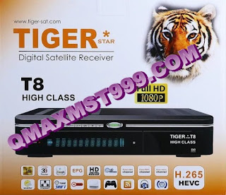 TIGER Update For ever 131