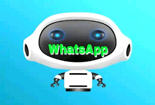 Pesan Suara WhatsApp lucu