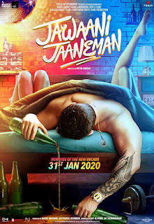 Jawaani Jaaneman (2020) Full Movie Watch Online Review