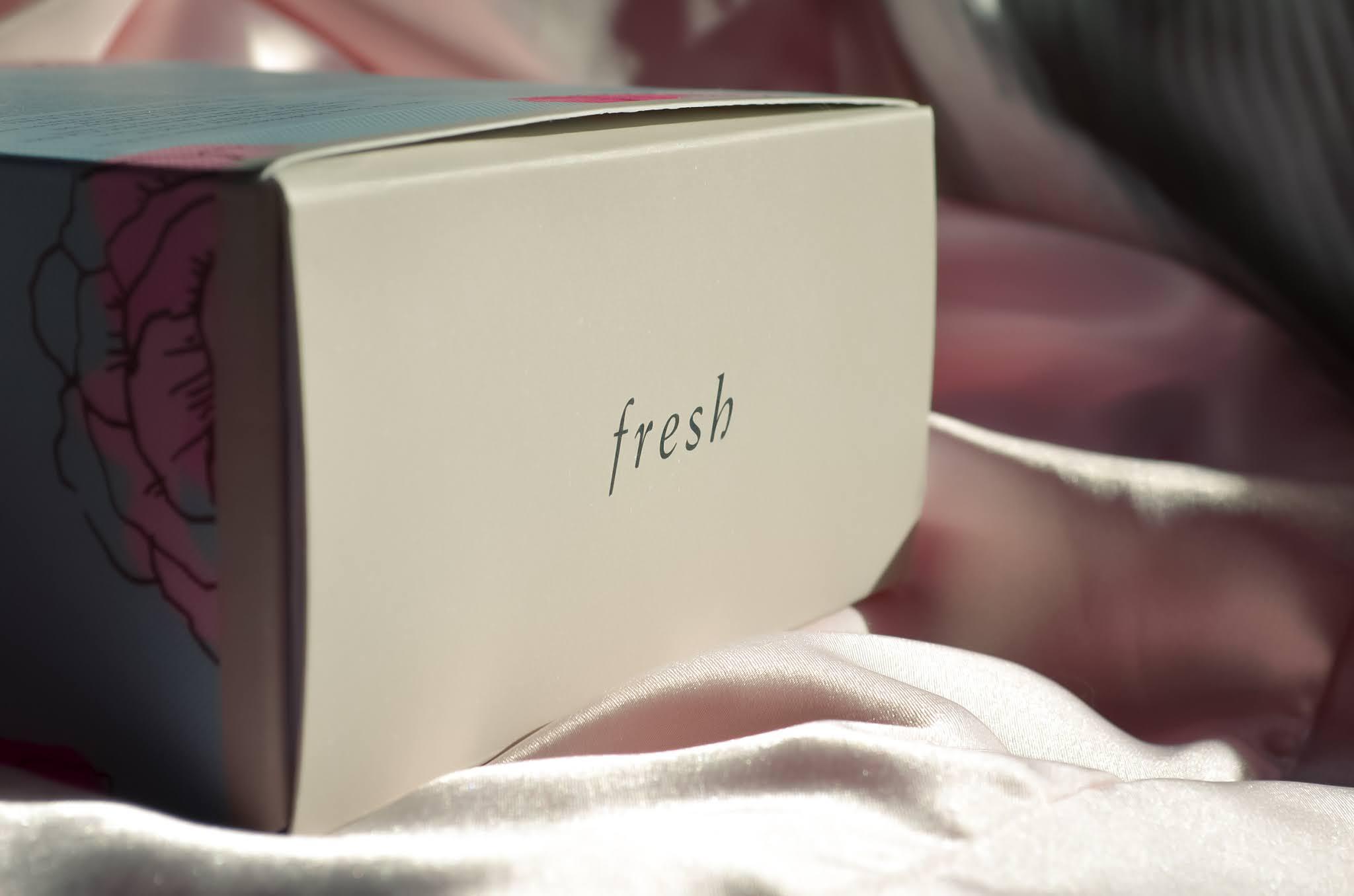 coffret fresh beauty