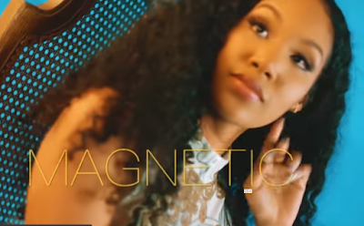 Willy Paul – Magnetic (Official Video) DOWNLOAD MP4 VIDEO