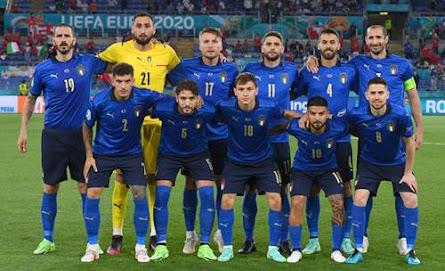 daftar pemain timnas italia