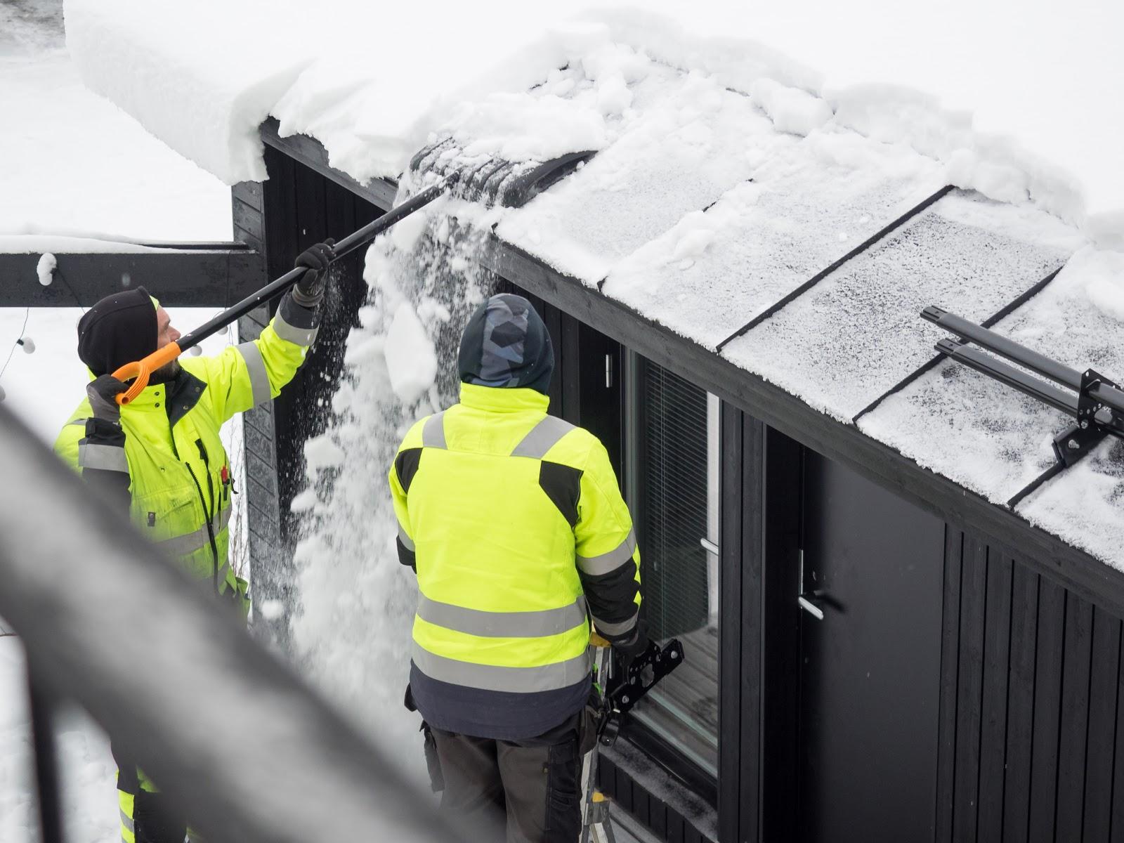 lumiesteen asennus Orima Tikaskauppa.fi