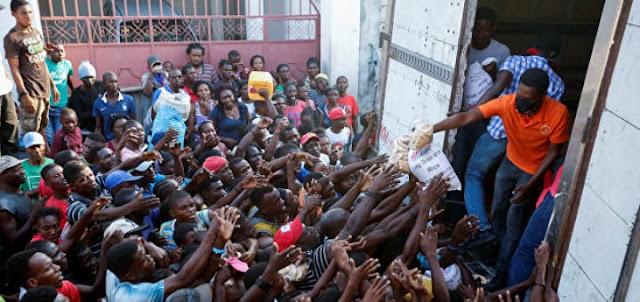 Коронавирус — болезнь бедных