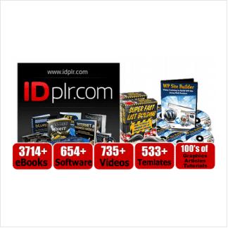 12,590+ PLR Products (idplr.com)