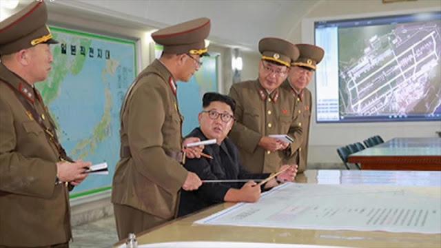 Advierten desde Rusia: Nuevo misil norcoreano puede alcanzar EEUU