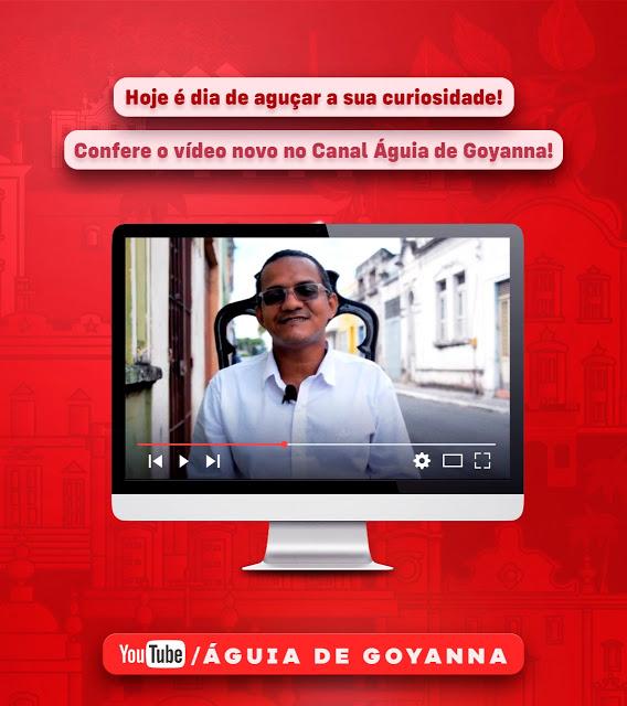 História de Goiana: Professor Marcos Paulo fala sobre o Vigário Tenório