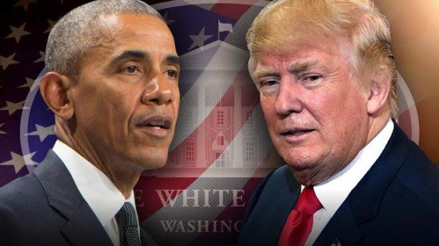 Obama Kecam Gedung Putih, Sebut Donald Trump Picu Bencana Terkait Corona